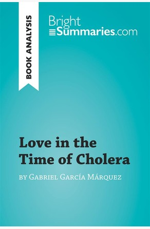 Love around the actual Period about Cholera Composition