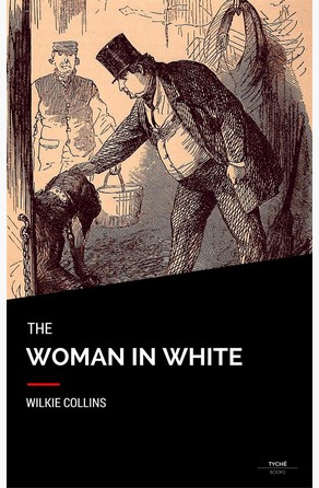 analysing sensationalism in the woman in white by wilkie collins The woman in white by collins, wilkie available in mass market on powellscom, also read synopsis and reviews enduring literature illuminated by practical scholarship one woman's journey through madness .
