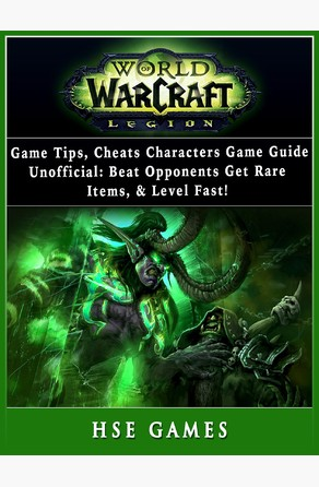 World of warcraft legion game tips cheats characters for Cocina wow legion