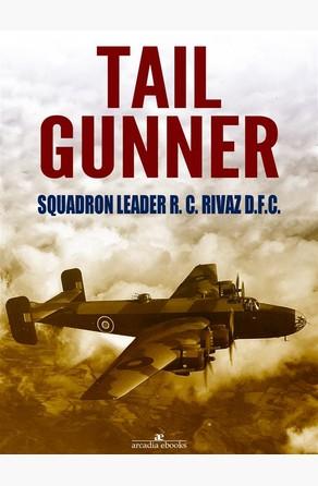 Tail Gunner R. C. Rivaz
