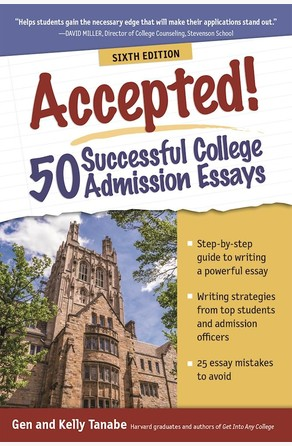 successful college admissions essays Read about the top 10 tips to help international students write the best possible  college admissions essay.