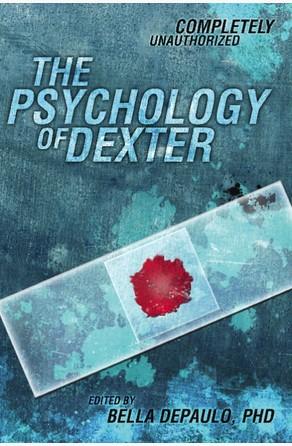 Psychology Of Dexter De Bella Depaulo Bajalibros Com