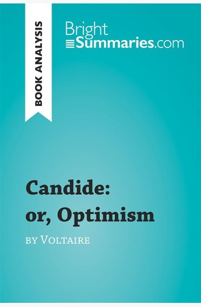 an analysis of candide a novella by voltaire Voltaire's candide: summary & analysis voltaire's candide is the story of an innocent man's experiences in a mad and evil world, his struggle to survive in that world, and his need to ultimately come to terms with it.