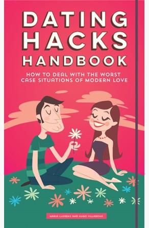 Dating Hacks Handbook Hugo Villabona