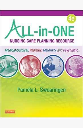 all in one care planning resource swearingen pdf
