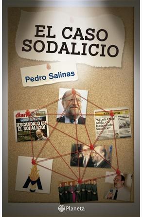 El caso sodalicio Pedro Salinas